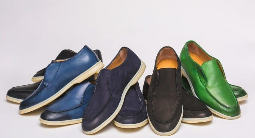 Are Slip On Dress Shoes Professional?