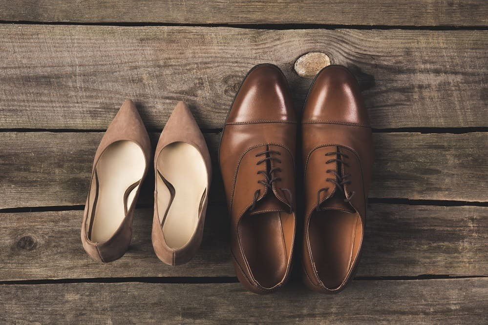 Do Dress Shoes Run Big: Getting the Right Size