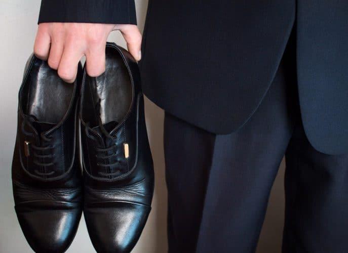 Men's Stylish Dress Shoes