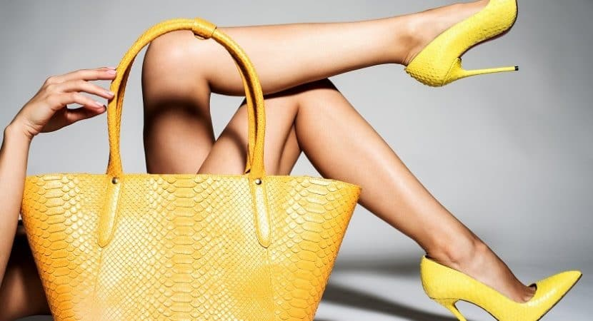 Yellow Dress Shoes for Women: A Helpful Guide