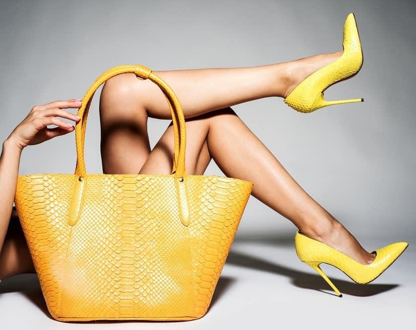 Yellow Dress Shoes for Women: A Helpful Guide
