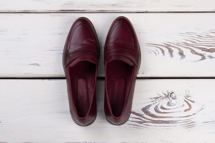clarks ashland bubble loafer shoes review