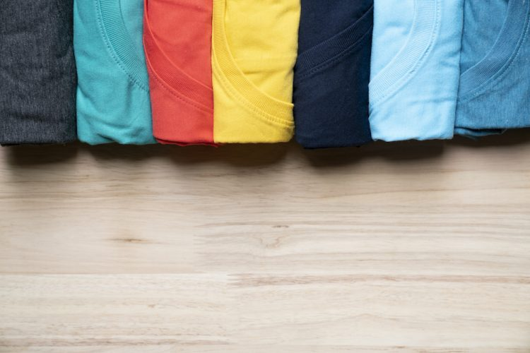 cotton polyester shirts