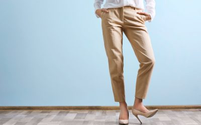 Best Women's Wrinkle Free Pants