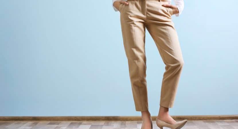 Best Women's Wrinkle Free Pants