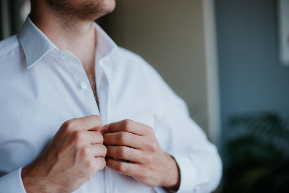 best no iron dress shirts for men