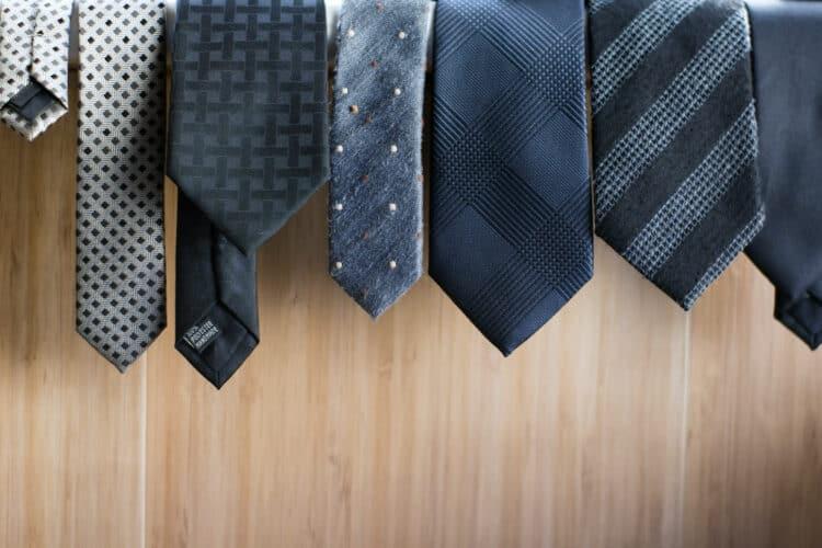 best necktie brand