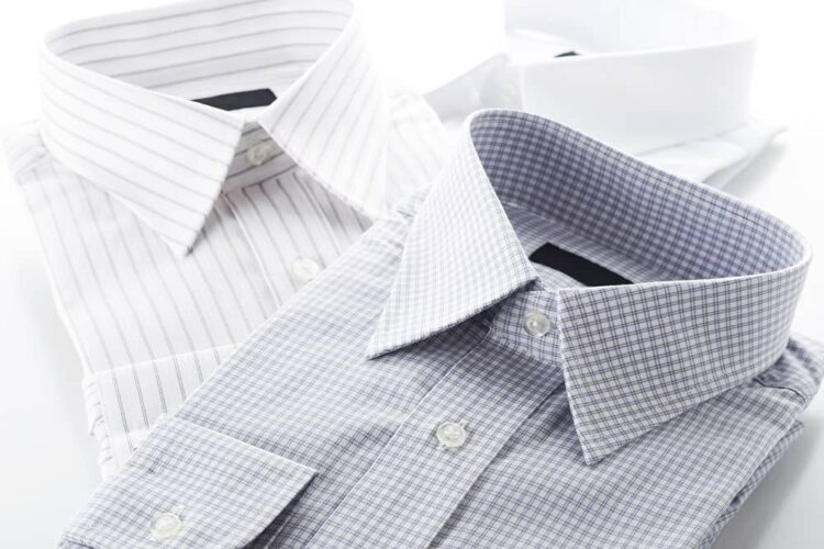 Dress Shirts Patterns